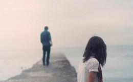 Nỗi đau của cô nàng yêu xa và một lần 'trót dại'