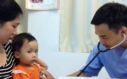Bãi bỏ ghi số chứng minh thư của cha mẹ trên đơn thuốc trẻ dưới 6 tuổi