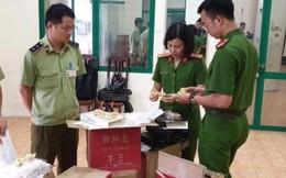 Phát hiện nhiều loại bánh Trung Thu nhập lậu từ Trung Quốc