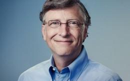 3 nấc thang của Bill Gates