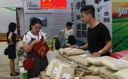 Hàng Việt Nam tại các hệ thống siêu thị luôn đạt 90% trở lên