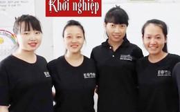 Hỗ trợ kỹ năng kinh doanh cho phụ nữ trẻ nông thôn, dân tộc thiểu số