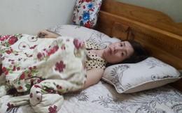 Nữ bệnh nhân có nguy cơ tàn phế vì thiếu 600 triệu
