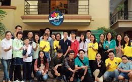 Chúc mừng 134 bạn tại Hà Nội trúng tuyển tình nguyện viên Mottainai 2019