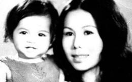 Danh ca Thanh Tuyền lần đầu chia sẻ những bức ảnh về thời xuân sắc