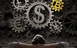 Bitcoin-bong bóng lớn nhất lịch sử tài chính?