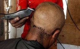 Cảnh báo nguy cơ nhiễm HIV và viêm gan B qua cắt tóc