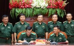 Thiếu tướng Lê Đức Thái làm Tham mưu trưởng Bộ đội Biên phòng
