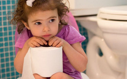 Những sai lầm nghiêm trọng của bố mẹ khiến con bị tiêu chảy nặng hơn