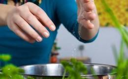 Người Việt ăn mặn gần gấp đôi so với chuẩn quốc tế