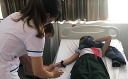 Sau khi uống trà sữa trân châu, nhiều học sinh nhập viện cấp cứu