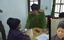 Khởi tố vụ án bà nội sát hại cháu bé 22 ngày tuổi tại Thanh Hóa