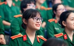 Thí sinh dự tuyển khối trường quân đội lưu ý gì?