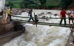 Tìm thấy nhiều thi thể nơi sập hầm vàng Lào Cai