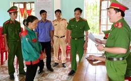 Hà Tĩnh: Khởi tố đối tượng nữ liên quan đến vụ cháy rừng ở huyện Hương Sơn