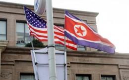 Bộ tem chào mừng Hội nghị Thượng đỉnh Mỹ-Triều mang thông điệp gì?