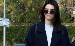 Phong cách 'Mùa đông sành điệu' của Kendall Jenner