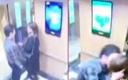 Kẻ cưỡng hôn nữ sinh trong thang máy bị phạt 200 nghìn đồng: Cần sửa luật!