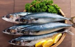 Ăn cá giàu omega-3 giảm ung thư vú