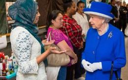 Nữ hoàng phát biểu sau những biến cố đau thương của nước Anh