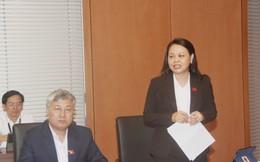 Chủ tịch Hội LHPNVN: Kiến nghị có chính sách cụ thể hỗ trợ Doanh nghiệp xã hội và đề xuất bổ sung doanh nghiệp xã hội được ưu đãi đầu tư