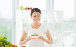 15 thực phẩm 'vàng' chống lão hóa hiệu quả nhất cho phụ nữ