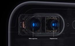 Tất tần tật về những tính năng mới của iPhone 7