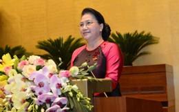 Ba nhóm vấn đề lớn trên bàn nghị trường Quốc hội kỳ họp thứ 8
