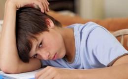 Ngủ thêm 18 phút để có kết quả thi cao