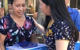 Thanh Hóa: Các cấp Hội quyên góp hỗ trợ hội viên phụ nữ vùng lũ trên 250 triệu đồng