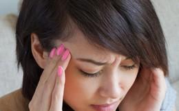 Phòng bệnh thiếu máu não để tránh đột quỵ