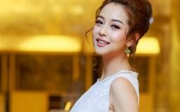 Jennifer Phạm tái xuất thon gọn sau 6 tháng sinh con