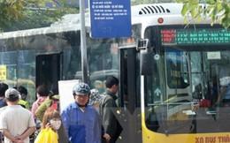 Hà Nội thêm 2 tuyến xe buýt mới 'phủ sóng' ra ngoại thành