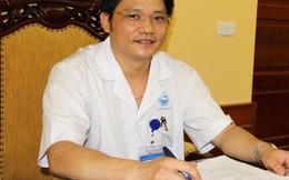 Người thầy thuốc nâng tầm chăm sóc sức khỏe sinh sản cho người dân Thủ đô