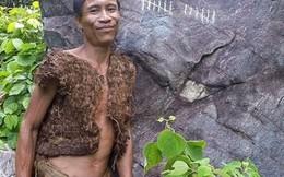 'Tarzan Việt Nam' từng không biết thế giới có phụ nữ