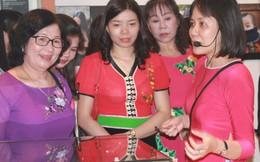 Vinh dự, tự hào về dự Lễ kỷ niệm 70 năm Ngày Bác Hồ ra lời kêu gọi thi đua ái quốc