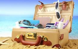Chọn phụ kiện đi biển cho những nắng nóng