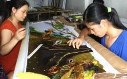 Mở cơ hội cho sản phẩm làng nghề Hà Nội đến Singapore
