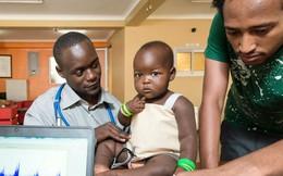 Áo khoác thông minh chẩn đoán viêm phổi nhanh gấp 3 lần bác sĩ