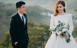 'Ta cưới lại từ đầu' để hâm nóng hôn nhân