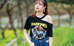Thí sinh Miss Photo 2017: Nguyễn Hải Anh