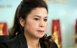Bà Lê Hoàng Diệp Thảo trải lòng về 3 lần đưa tiền cho chồng 'cứu' Trung Nguyên