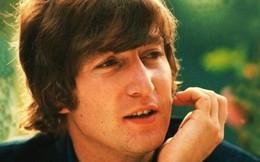 John Lennon và tuổi thơ nhiều biến cố với 2 người mẹ