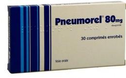 Thuốc Pneumoel bị thu hồi do chứa hoạt gây gây loạn loạn nhịp tim