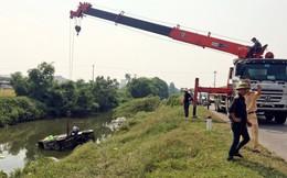 Xe tải đâm hàng loạt phương tiện ở Hải Dương, 2 học sinh lớp 10 tử vong