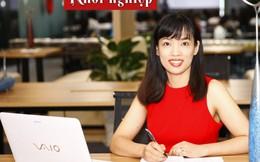 Cơ hội khởi nghiệp cho phụ nữ trong thời đại 4.0