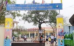 Bắc Giang: Phụ huynh có con gái tố bị quấy rối bức xúc đòi tát thầy giáo
