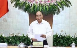 Thủ tướng động viên Olympic Việt Nam phấn đấu giành huy chương đồng ASIAD
