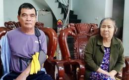 Vợ chồng cựu binh hơn 13 năm tình nguyện gác trạm barie cứu người