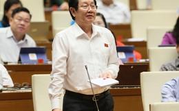 Bộ trưởng Nội vụ giải trình trước Quốc hội vụ chùa Ba Vàng